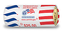 Presidential Dollar Roll