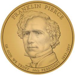 Franklin Pierce Dollar